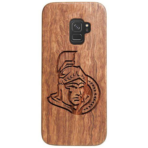 Ottawa Senators Galaxy S9 Case