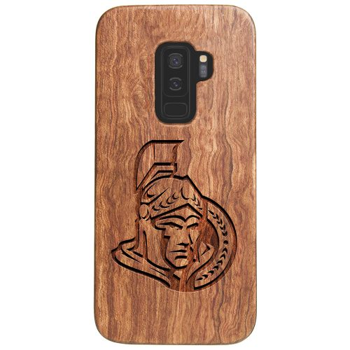 Ottawa Senators Galaxy S9 Plus Case