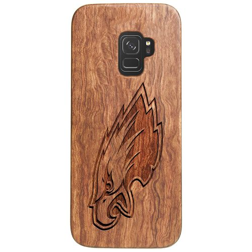 Philadelphia Eagles Galaxy S9 Case