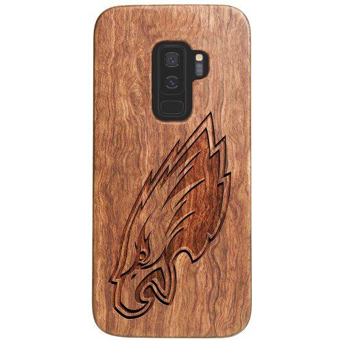 Philadelphia Eagles Galaxy S9 Plus Case