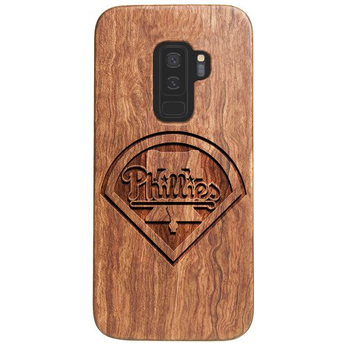 Philadelphia Phillies Galaxy S9 Plus Case