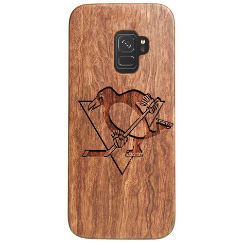 Pittsburgh Penguins Galaxy S9 Case