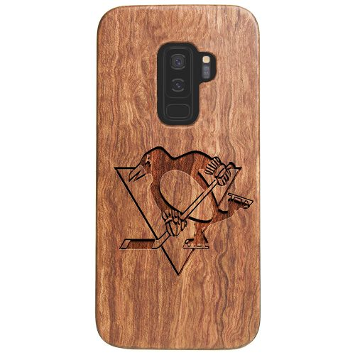 Pittsburgh Penguins Galaxy S9 Plus Case