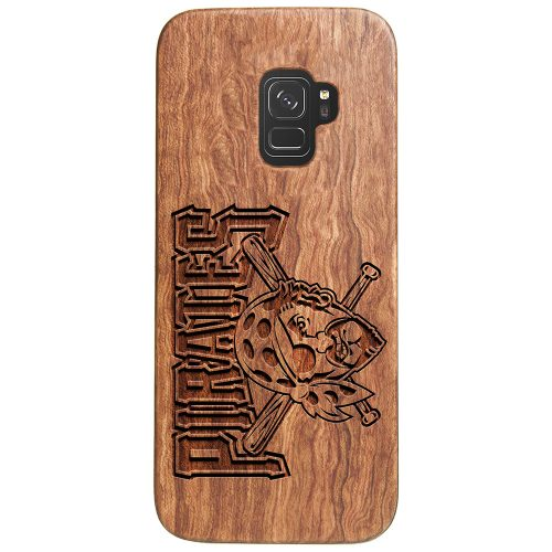 Pittsburgh Pirates Galaxy S9 Case