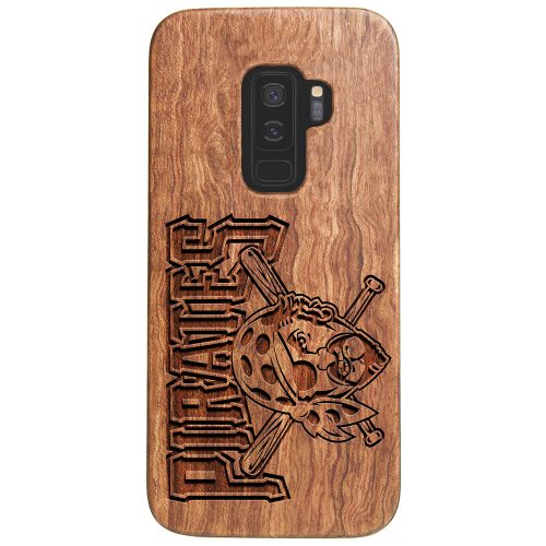 Pittsburgh Pirates Galaxy S9 Plus Case