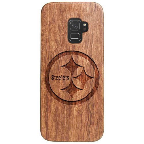 Pittsburgh Steelers Galaxy S9 Case