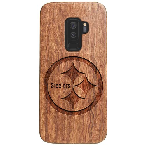 Pittsburgh Steelers Galaxy S9 Plus Case