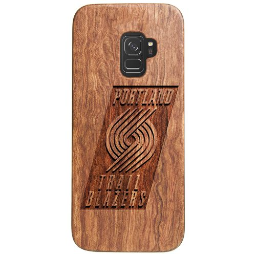 Portland Trail Blazers Galaxy S9 Case