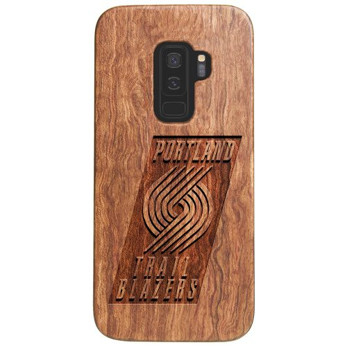 Portland Trail Blazers Galaxy S9 Plus Case