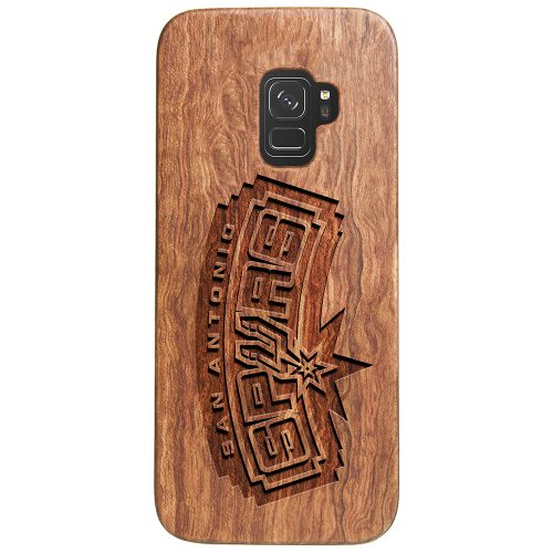 San Antonio Spurs Galaxy S9 Case