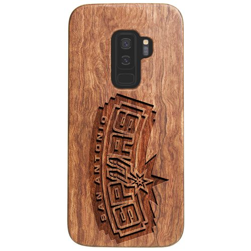 San Antonio Spurs Galaxy S9 Plus Case
