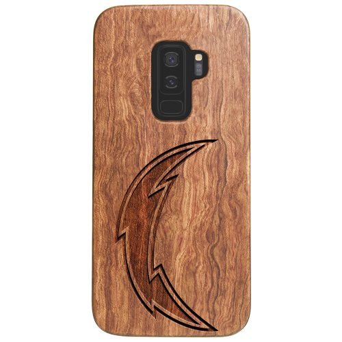 San Diego Chargers Galaxy S9 Plus Case