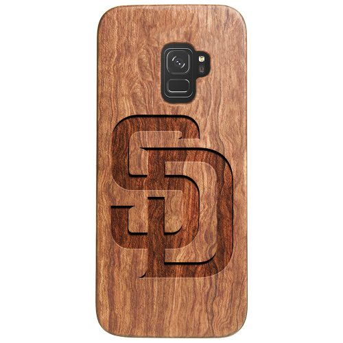 San Diego Padres Galaxy S9 Case