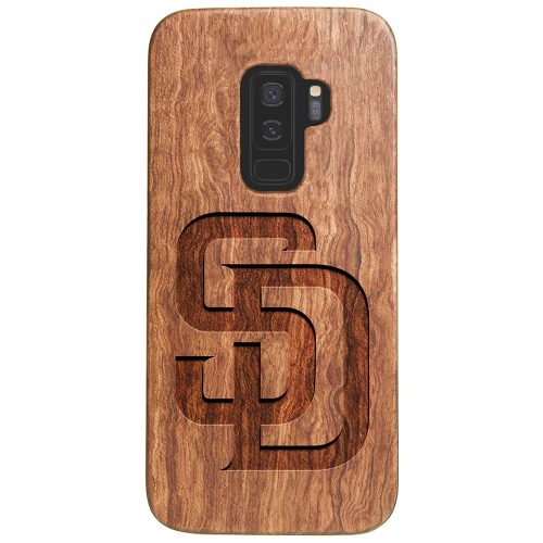 San Diego Padres Galaxy S9 Plus Case