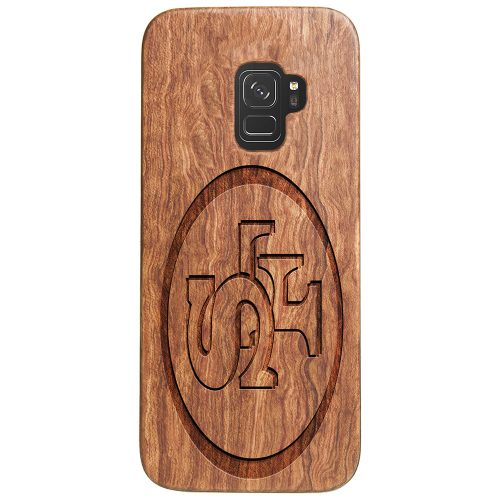 San Francisco 49ers Galaxy S9 Case