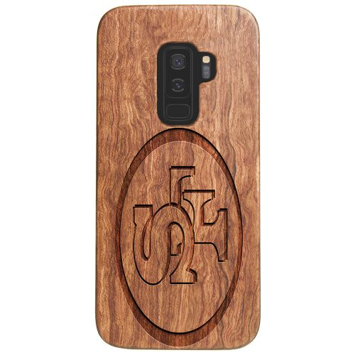 San Francisco 49ers Galaxy S9 Plus Case