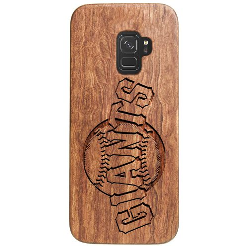 San Francisco Giants Galaxy S9 Case