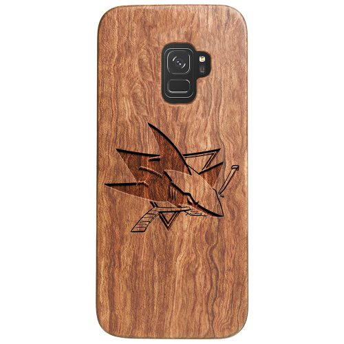 San Jose Sharks Galaxy S9 Case