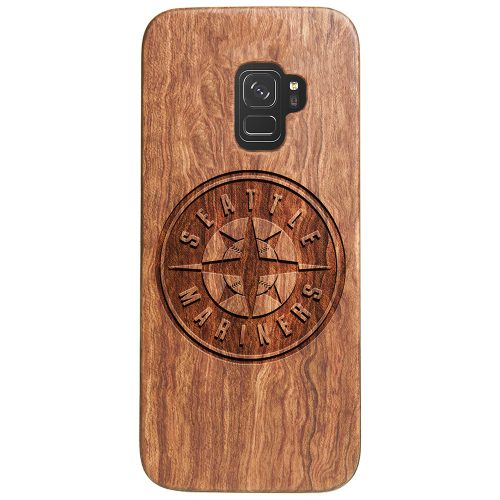 Seattle Mariners Galaxy S9 Case