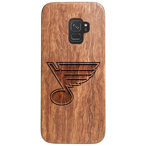 St Louis Blues Galaxy S9 Case