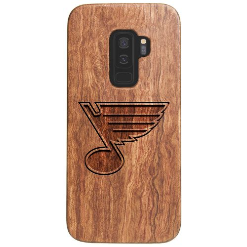 St Louis Blues Galaxy S9 Plus Case