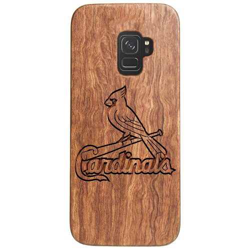 St Louis Cardinals Galaxy S9 Case