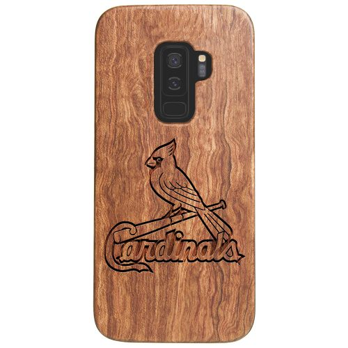 St Louis Cardinals Galaxy S9 Plus Case