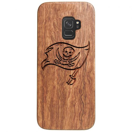 Tampa Bay Buccaneers Galaxy S9 Case