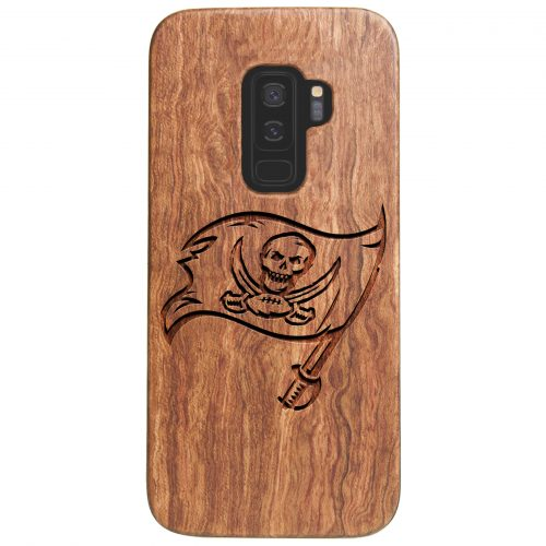 Tampa Bay Buccaneers Galaxy S9 Plus Case