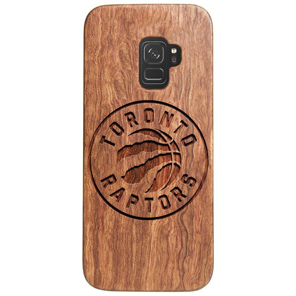 best website ddfa3 4a2d1 Toronto Raptors Galaxy S9 Case