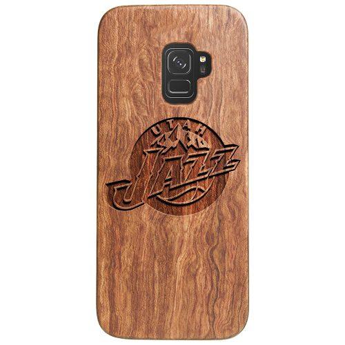 Utah Jazz Galaxy S9 Case