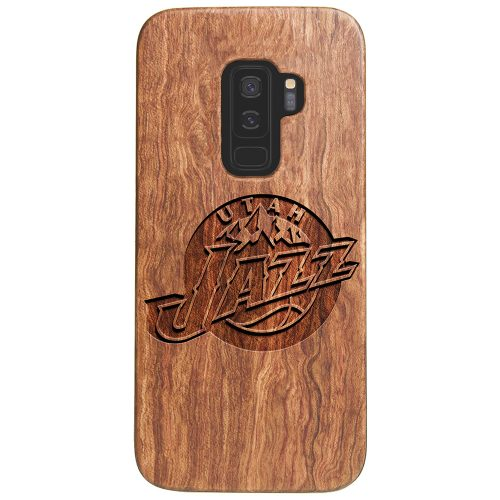 Utah Jazz Galaxy S9 Plus Case