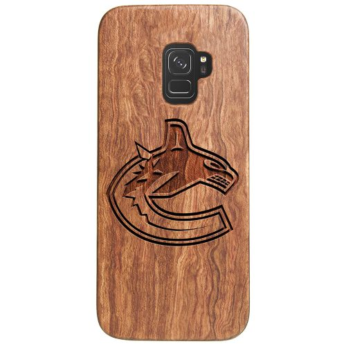 Vancouver Canucks Galaxy S9 Case