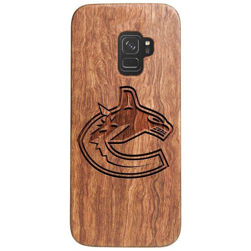 Vancouver Canucks Galaxy S9 Case