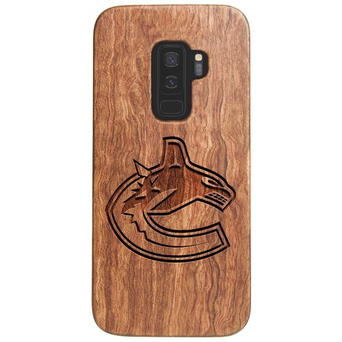 Vancouver Canucks Galaxy S9 Plus Case