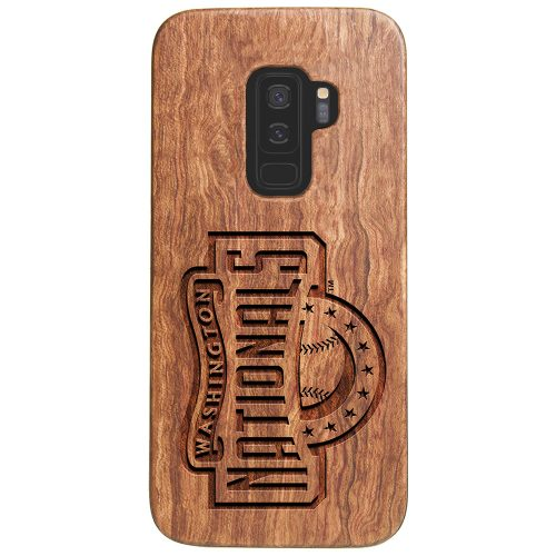 Washington Nationals Galaxy S9 Plus Case