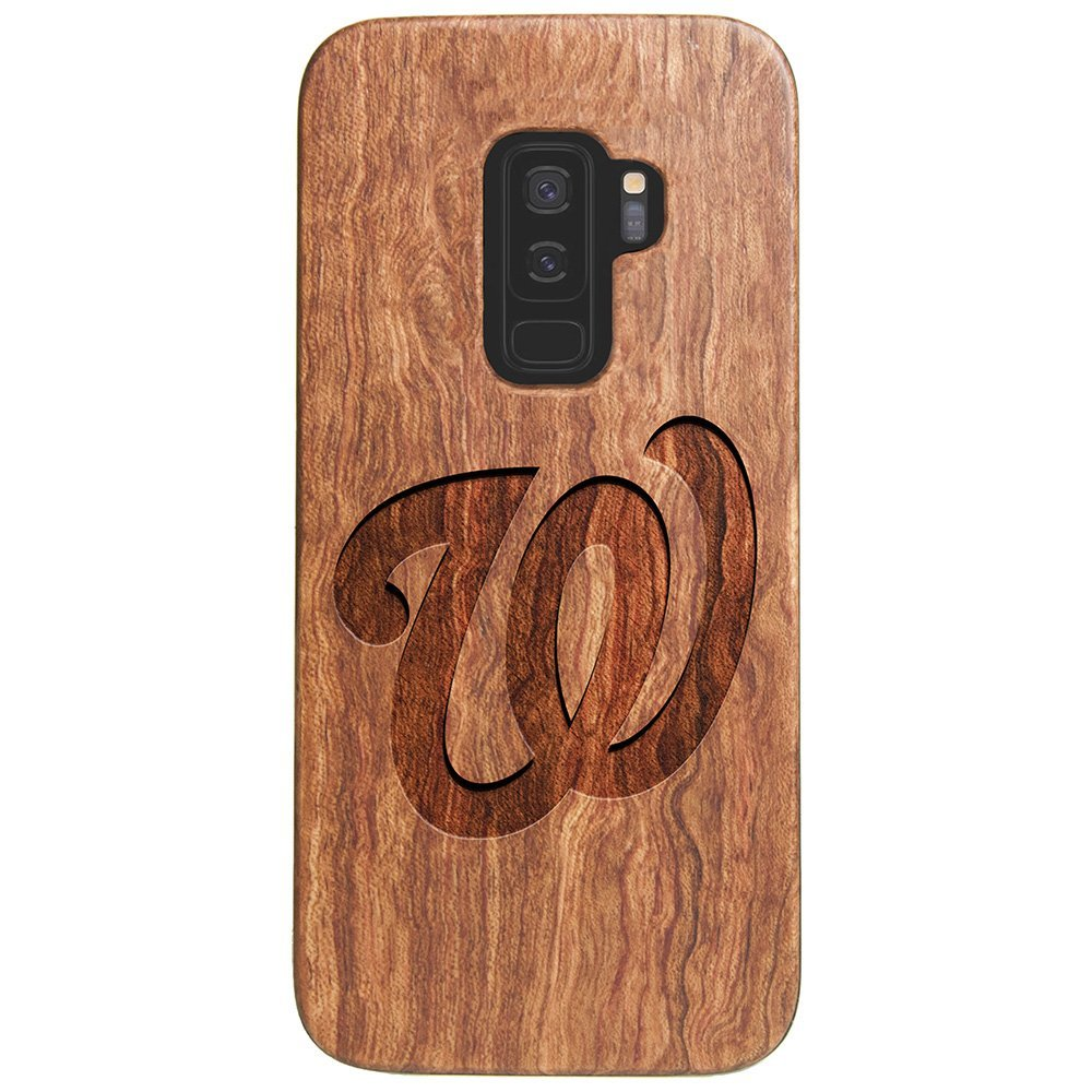 Washington Nationals Galaxy S9 Plus Case Classic