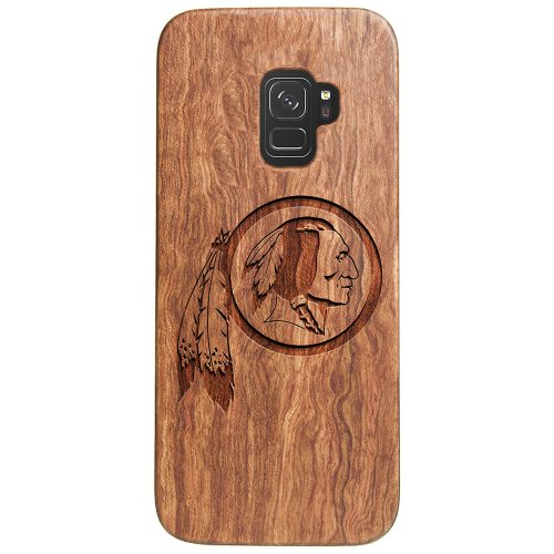 Washington Redskins Galaxy S9 Case