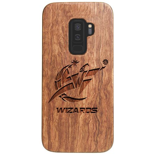 Washington Wizards Galaxy S9 Plus Case