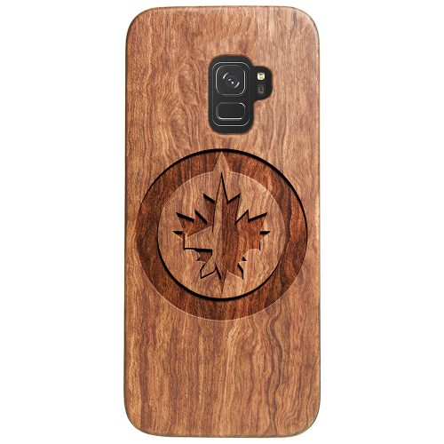 Winnipeg Jets Galaxy S9 Case