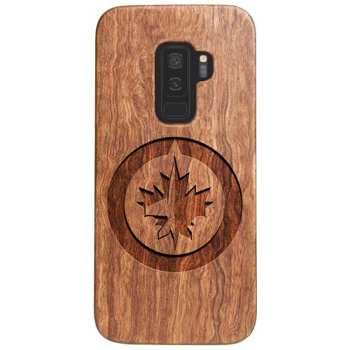 Winnipeg Jets Galaxy S9 Plus Case