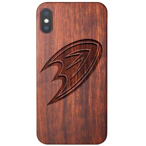 Anaheim Ducks iPhone XS Case