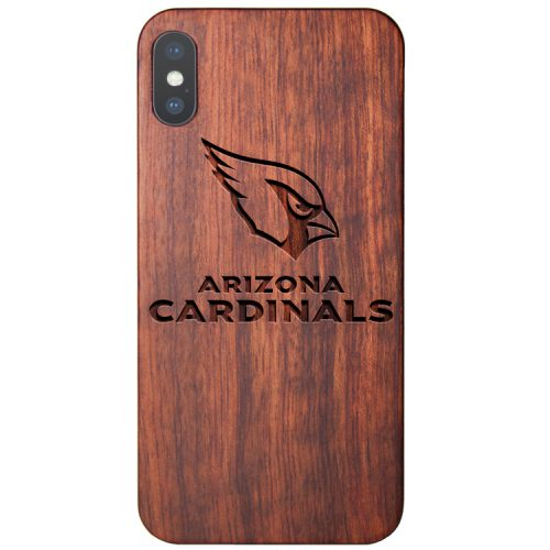 Arizona Cardinals iPhone XS Max Case