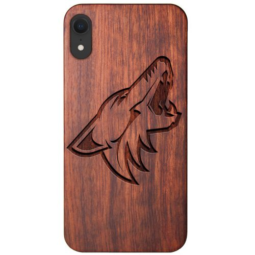 Arizona Coyotes iPhone XR Case