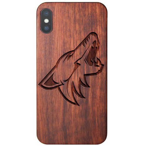 Arizona Coyotes iPhone XS Case