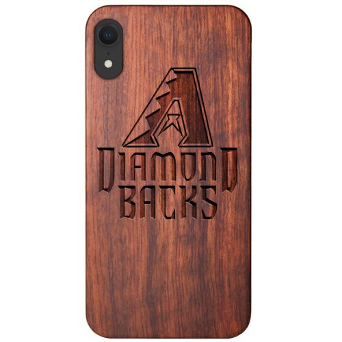Arizona Diamondbacks iPhone XR Case