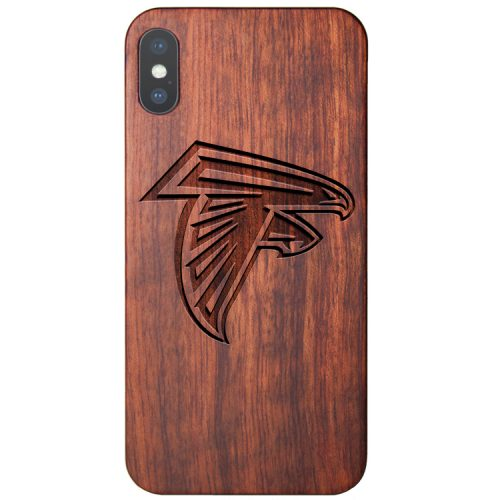 Atlanta Falcons iPhone XS Case