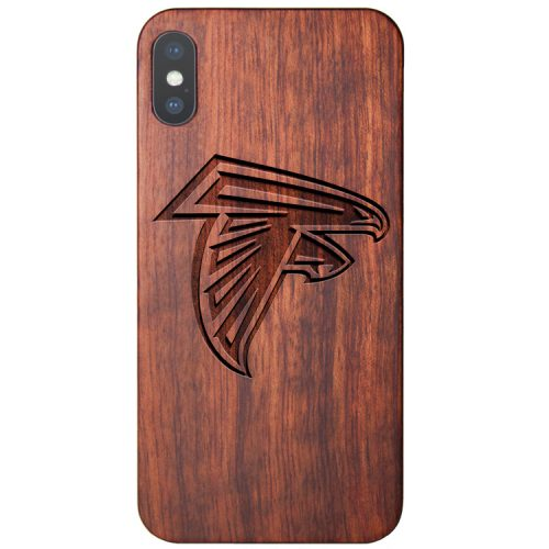 Atlanta Falcons iPhone XS Max Case