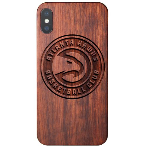 Atlanta Hawks iPhone XS Case