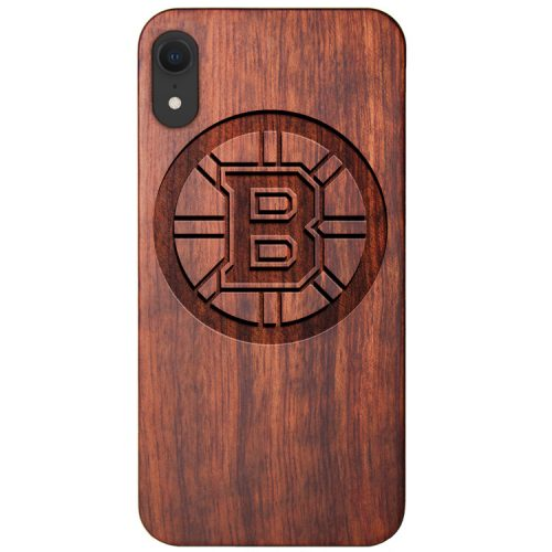 Boston Bruins iPhone XR Case